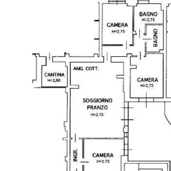 Appartamento in vendita a Zocca (MO)