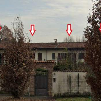 Casa a schiera in vendita a Nichelino (TO)