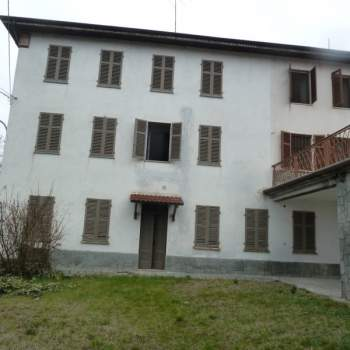 Casa a schiera in vendita a Pontestura (AL)