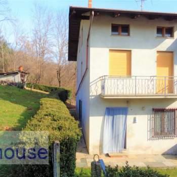 Casa a schiera in vendita a Bioglio (BI)