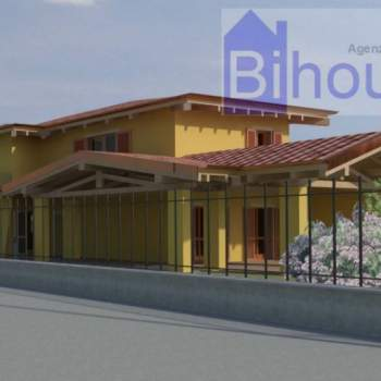Villa in vendita a Cossato (BI)