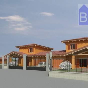 Villa in vendita a Salussola (BI)