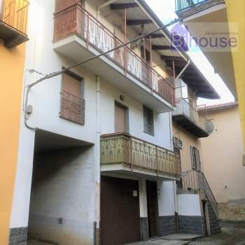 Casa a schiera in vendita a Pettinengo (BI)