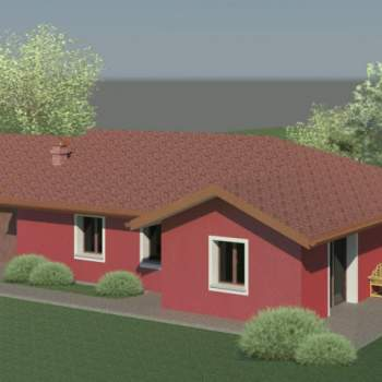 Villa in vendita a Sandigliano (BI)