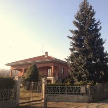 Villa in vendita a Occhieppo Inferiore (BI)