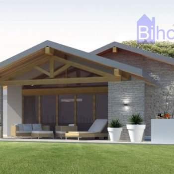 Villa in vendita a Ronco Biellese (BI)