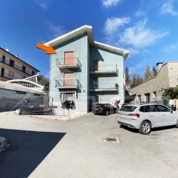 Appartamento in vendita a Borgosesia (VC)
