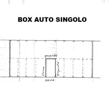Garage in vendita a Moncalieri (TO)