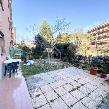 Appartamento in affitto a San Mauro Torinese (TO)