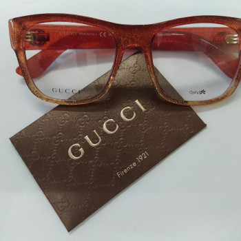 Occhiali da vista Gucci