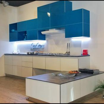 Cucina Tetrix Scavolini - OCCASIONE RINNOVO EXPO