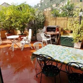 Casa singola in vendita a Camogli (GE)