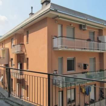Appartamento in vendita a Sant'Olcese (GE)