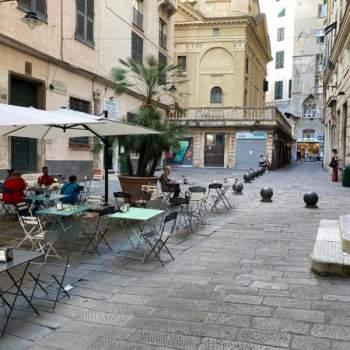Negozio in vendita a Genova (GE)