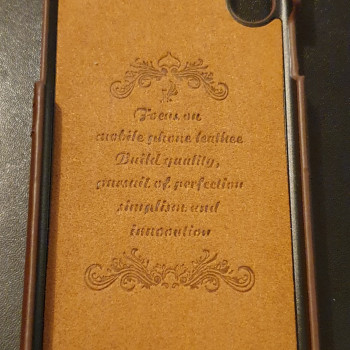 COVER IPHONE 6S * 7