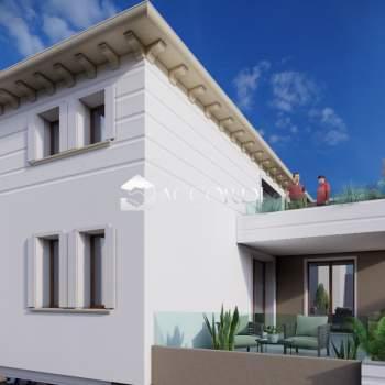 Appartamento di 120mq a Martellago (VE)