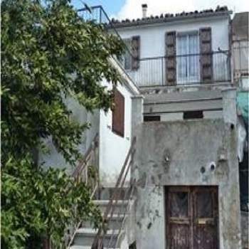 Casa a schiera in vendita a Saludecio (RN)