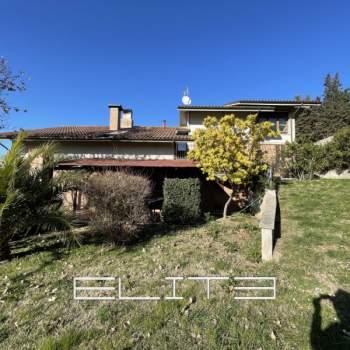 Villa in vendita a Camerata Picena (AN)
