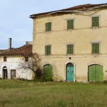 Rustico in vendita a Ancona (AN)
