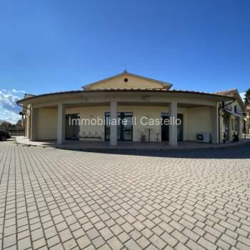 Negozio in vendita a Castiglione del Lago (PG)