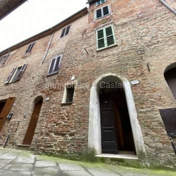 Casa a schiera in vendita a Città della Pieve (PG)