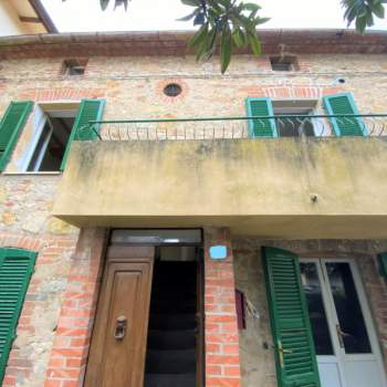 Casa a schiera in vendita a Castiglione del Lago (PG)