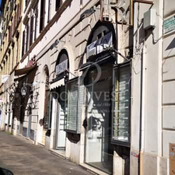 Negozio in affitto a Roma (RM)