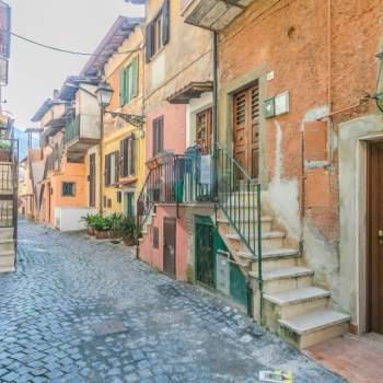 Appartamento in vendita a Rocca di Papa (RM)