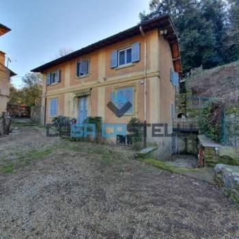 Appartamento in affitto a Frascati (RM)