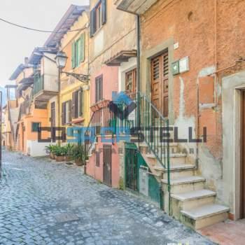 Appartamento in affitto a Rocca di Papa (RM)