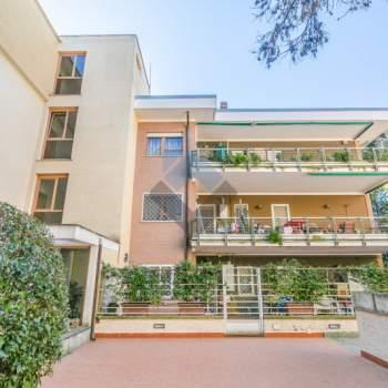 Appartamento in vendita a Grottaferrata (RM)