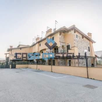 Appartamento in vendita a Monte Compatri (RM)