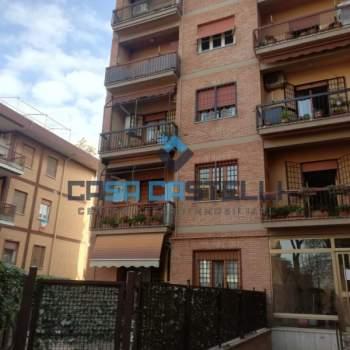 Appartamento in affitto a Grottaferrata (RM)