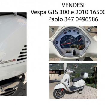 Vespa 300