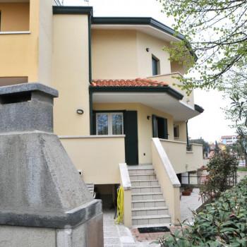 Caorle - Levante , Trilocale con doppi servizi