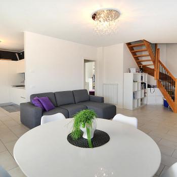 Caorle - Quartiere Sansonessa, Attico Tipo Duplex