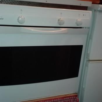 Vendo forno elettrico da incasso