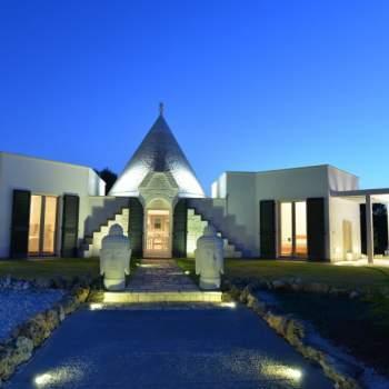 Villa in vendita a Carovigno (BR)