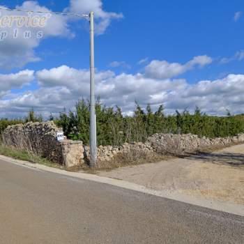 Terreno in vendita a Gallipoli (LE)