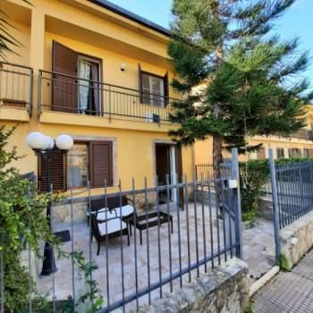 Villa in vendita a Bagheria (PA)