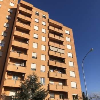 Attico in affitto a Palermo (PA)