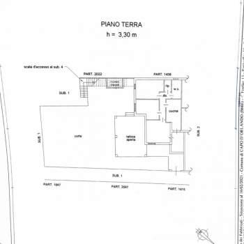 Casa a schiera in vendita a Capo d'Orlando (ME)