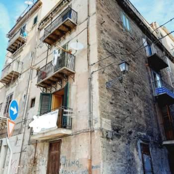Appartamento in vendita a Palermo (PA)