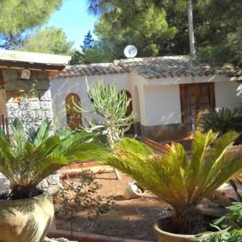 Villa in vendita a San Vito Lo Capo (TP)
