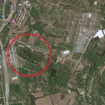 Terreno in vendita a San Filippo del Mela (ME)