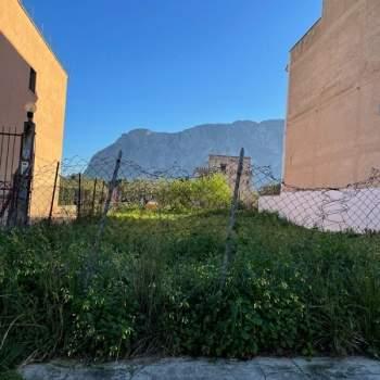 Terreno in vendita a Terrasini (PA)