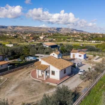 Villa in vendita a Avola (SR)