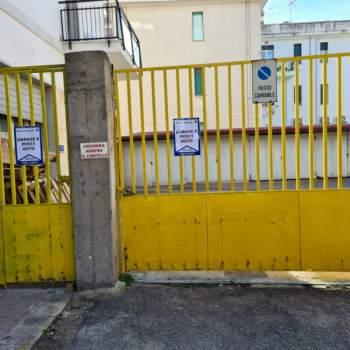 Posto auto in affitto a Reggio Calabria (RC)