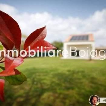 Singola da sogno con 1000 mq di giardino privato a Casier