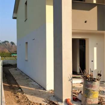 Casa a schiera in vendita a Mussolente (Vicenza)